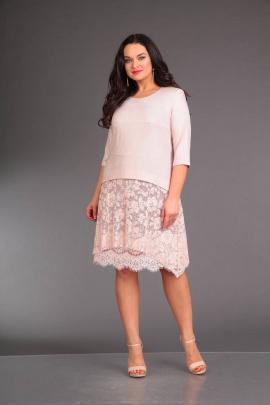 Платье ZigzagStyle 245