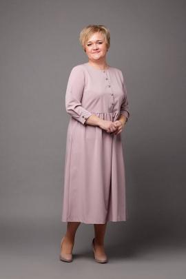 Платье Соджи 470 розовый