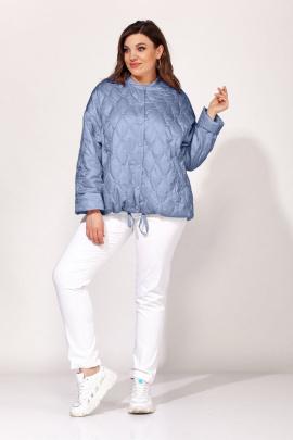Куртка ELLETTO 3461 синий