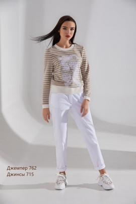 Брюки NiV NiV fashion 715