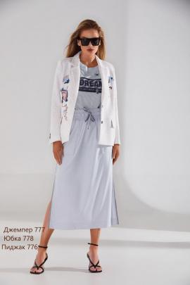 Юбка NiV NiV fashion 778