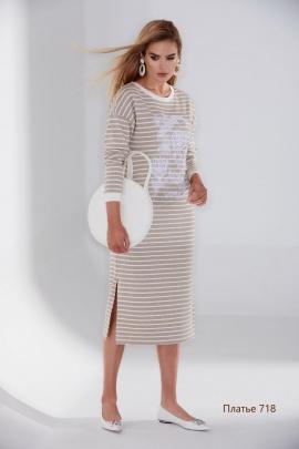 Платье NiV NiV fashion 718