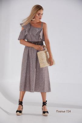 Платье NiV NiV fashion 724