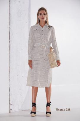 Платье NiV NiV fashion 725