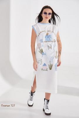 Платье NiV NiV fashion 727
