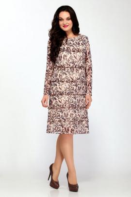Платье GALEREJA 563