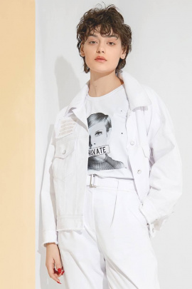 Куртка Rivoli 1018