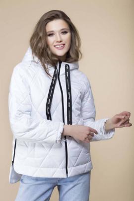 Куртка Romanovich Style 9-2129 белый
