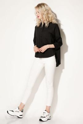 Блуза Prio 706844 черный