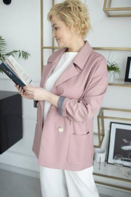 Жакет Ivera 747 розовый