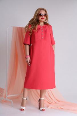 Платье Ивелта плюс 1742