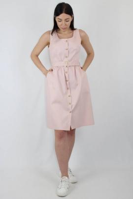 Сарафан VLADOR 500250 розовый