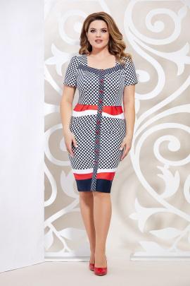Платье Mira Fashion 4910-2