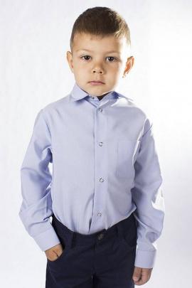 Рубашка Nadex 351052И светло-сиреневый