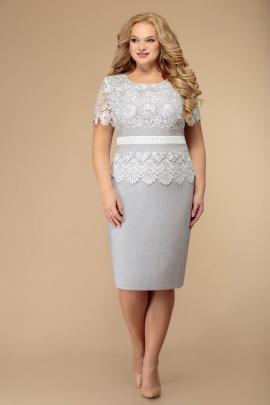 Платье Svetlana-Style 554 серый