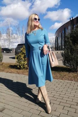 Платье FS 5079