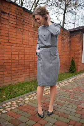 Платье FS 5067