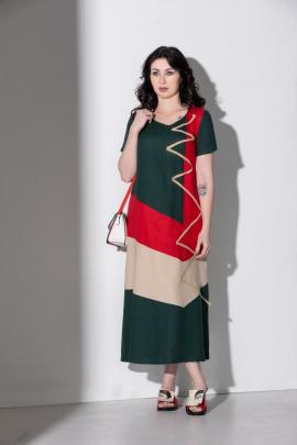 Платье ElPaiz 648