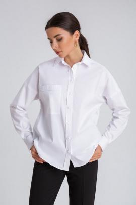 Рубашка IVARI 404 белый
