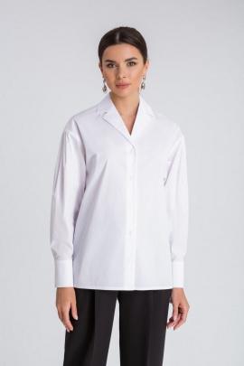 Рубашка IVARI 406 белый
