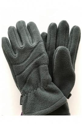 Перчатки ACCENT 1719 темно-серый