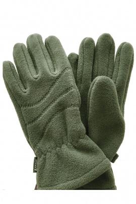 Перчатки ACCENT 1719 оливковый