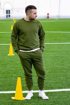 Спортивный костюм GO M3007/28-02.176-182