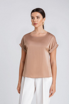 Блуза IVARI 402 ириска