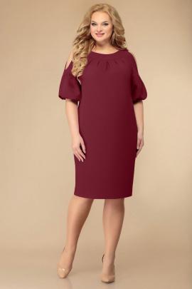Платье Svetlana-Style 1534 бордовый