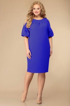 Платье Svetlana-Style 1534 синий