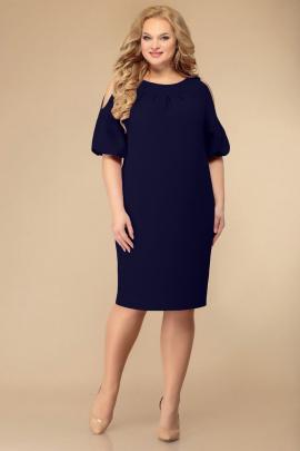 Платье Svetlana-Style 1534 темно-синий