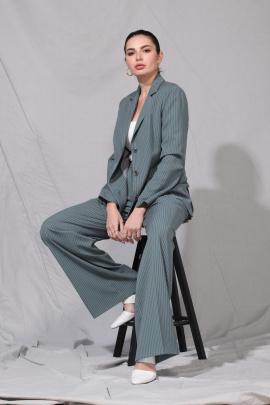 Женский костюм ALEZA 3001