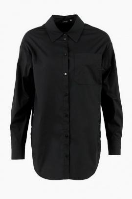 Рубашка Lakbi 52109 черный