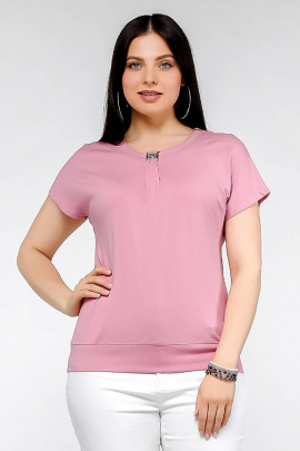 Майка La rouge 3141 розовый