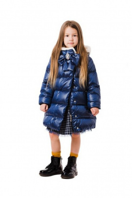 Куртка Bell Bimbo 183010 т.синий