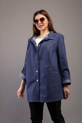 Куртка Almila-Lux 3003 синий