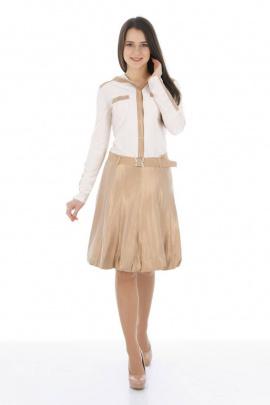 Платье Almila-Lux 8-75 молочный