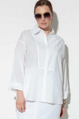 Рубашка SOVA 11101 горошек