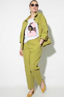 Куртка SOVA 11133 олива