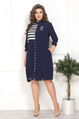 Платье Solomeya Lux 804