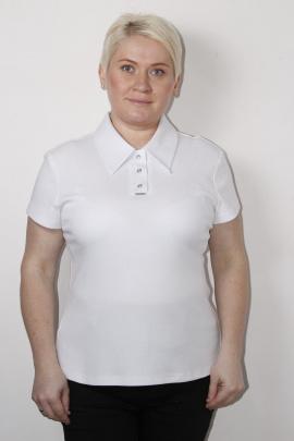 Майка MIRSINA FASHION 14880100 белый