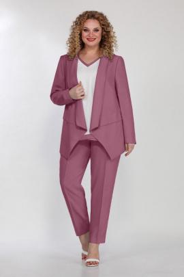 Женский костюм Bonna Image 559 розовый
