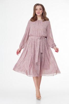 Платье Bonna Image 560Р розовый