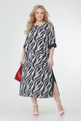 Платье TrikoTex Stil М0821