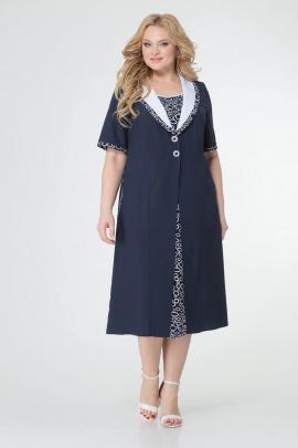 Платье TrikoTex Stil М8317 /1