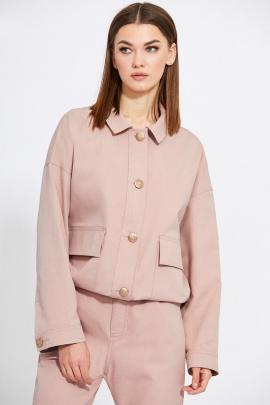 Куртка EOLA 2033 пудра
