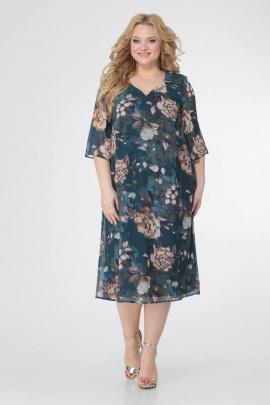 Платье TrikoTex Stil М03-19 /1