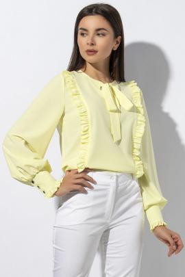 Блуза VIZAVI 644 желтый