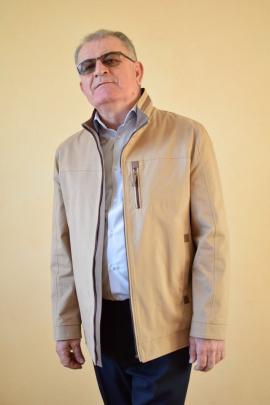 Куртка DOMINION 2501D  8C76-P49 182 беж
