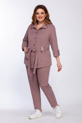 Женский костюм LaKona 1196 капучино